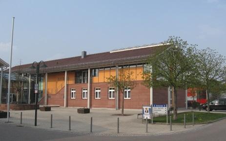 Rathaus in Dettenheim