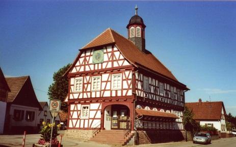 Heimatmuseum Eggenstein-Leopoldshafen
