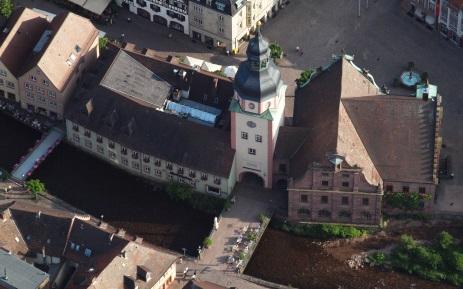 Rathaus Ettlingen