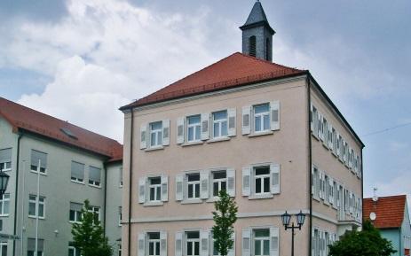 Rathaus Kronau