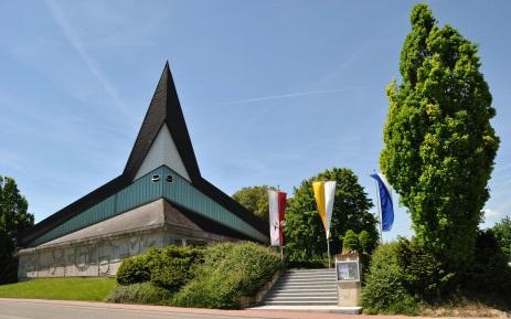 Katholische Kirche Zaisenhausen