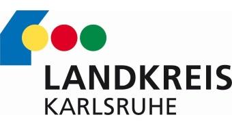 Zum Landratsamt Karlsruhe